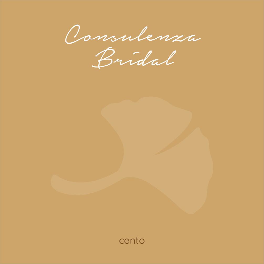 Consulenza Bridal